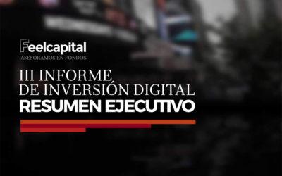 Informes de Inversión Digital de Feelcapital: cómo poner en valor la estrategia digital